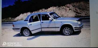 Салехард 31105 Волга 2004