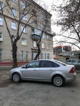 Челябинск Focus 2010