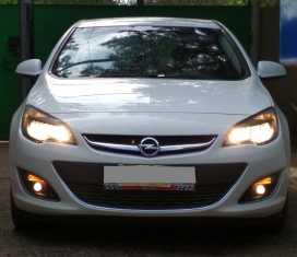 Ставрополь Opel Astra 2013