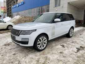 Набережные Челны Range Rover 2020