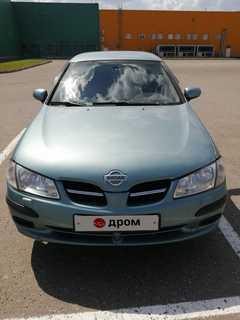 Кострома Nissan Almera 2002