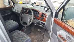 Москва Wagon R Wide 1997