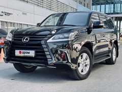 Казань Lexus LX450d 2016