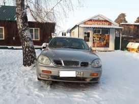 Барнаул Leganza 2000