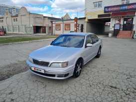 Барнаул Maxima 1999
