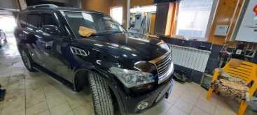 Тула QX56 2011