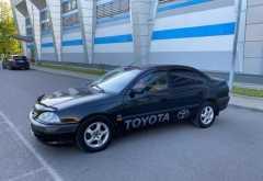 Санкт-Петербург Avensis 1998