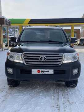 Горно-Алтайск Land Cruiser 2013