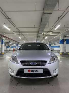 Красноярск Ford Mondeo 2008