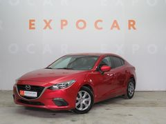 Краснодар Mazda3 2014