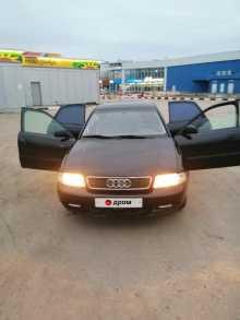 Пенза A4 1996