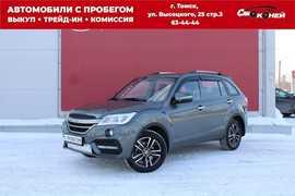 Томск X60 2017