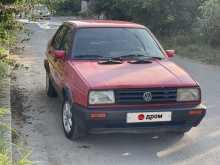 Краснодар Jetta 1986