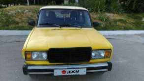 Севастополь 2105 1986