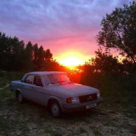 31029 Волга 1994