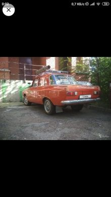 Казань 412 1981
