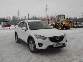 Нижневартовск CX-5 2014