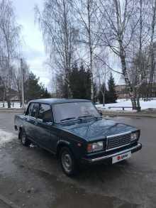 Смоленск 2107 2001