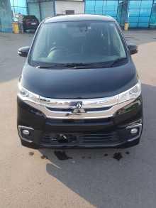 Химки eK Wagon 2017