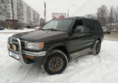 Нижний Новгород Pathfinder 1998