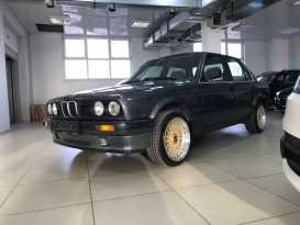 Красноярск BMW 3-Series 1989