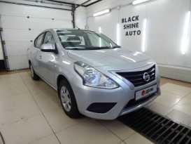 Хабаровск Nissan Latio 2015