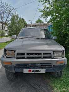 Новобурейский Hilux Pick Up 1991