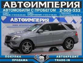 Красноярск M-Class 2012