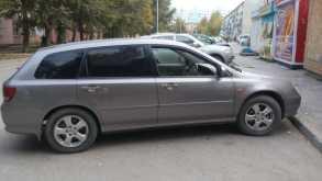 Кемерово Avancier 2002