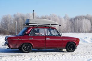 Владивосток 2106 1995