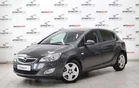 Пенза Opel Astra 2011