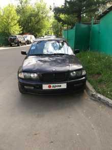 Москва 3-Series 2001