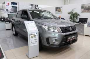 Нижний Новгород Suzuki Vitara 2021