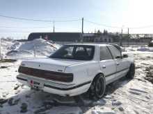 Омск Cresta 1991