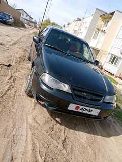 Саратов Nexia 2010