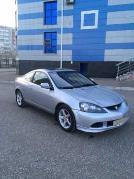 Киров Acura RSX 2004