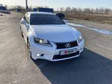 Омск GS250 2013