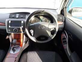 Свободный Toyota Allion 2009