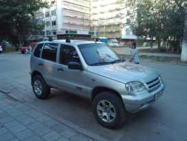 Керчь Niva 2005