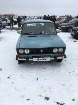 Баксаненок 2106 1991
