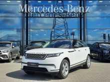 Люберцы Range Rover Velar