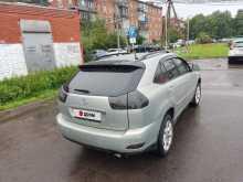 Домодедово RX300 2005