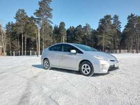 Ангарск Toyota Prius 2014