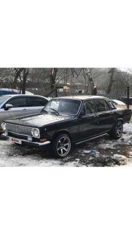 Владивосток 24 Волга 1972
