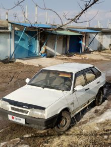 Белгород 2109 1992