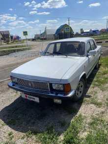 Каскара 3102 Волга 2001