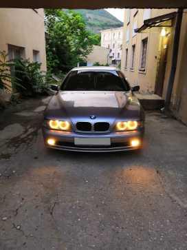 Суворовская BMW 5-Series 2001