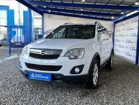 Ярославль Opel Antara 2012