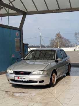 Гулькевичи Vectra 2000