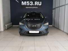 Кемерово Mazda CX-5 2017